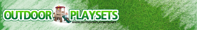 OutdoorPlaysets.net Logo
